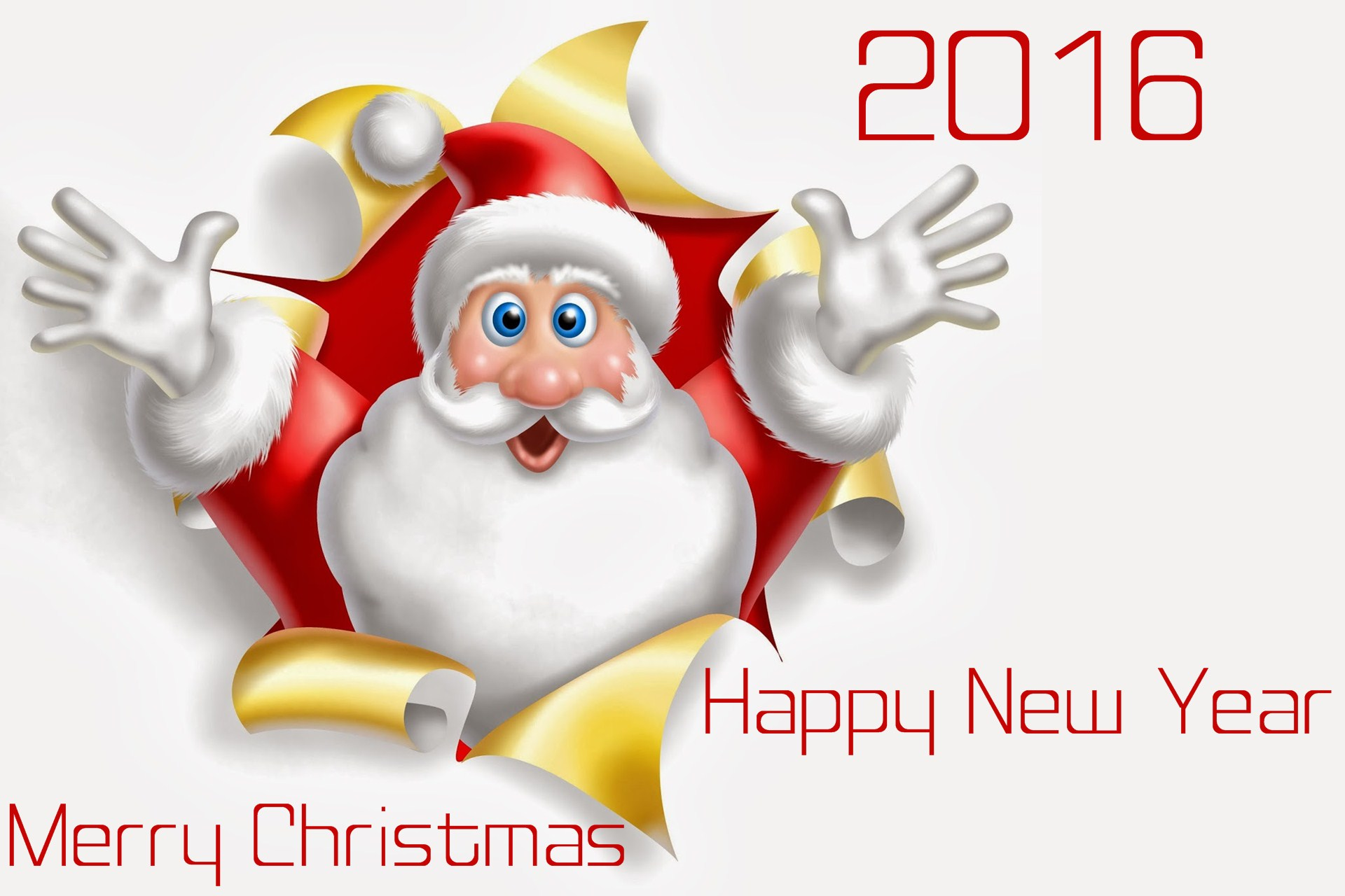 Christmas 2016 Wishes, Images, Messages for WhatsApp