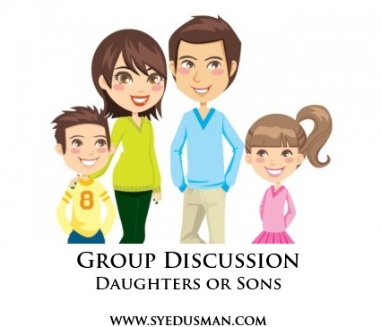 daughters are more caring than sons (1) what does a culture of son preference mean for the health and care of girls  who are  for more than 100 years, the indian census has shown a marked gap .