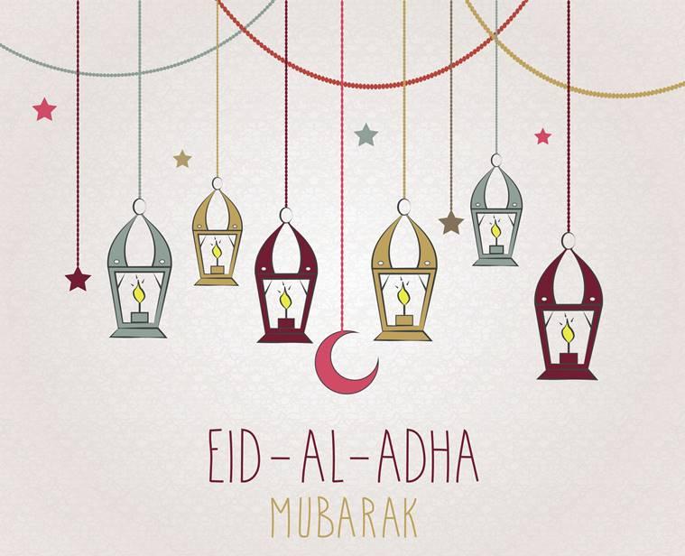 Eid Al-Adha 2016