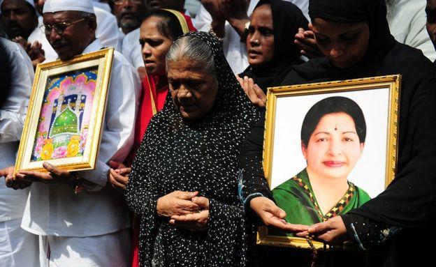 Jayalalithaa Jayaram Death News