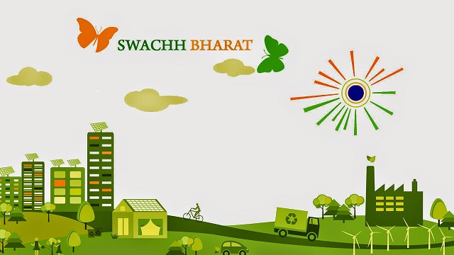 Swachh Bharat Essay