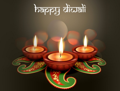 Diwali 2016 Wishes and Greetings Images