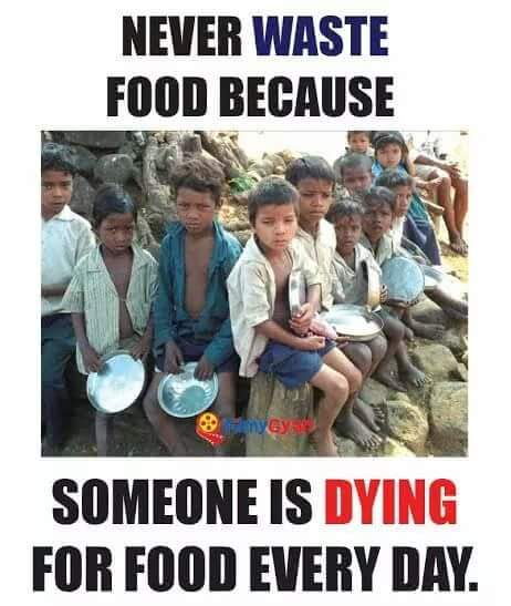 Hungry People Images