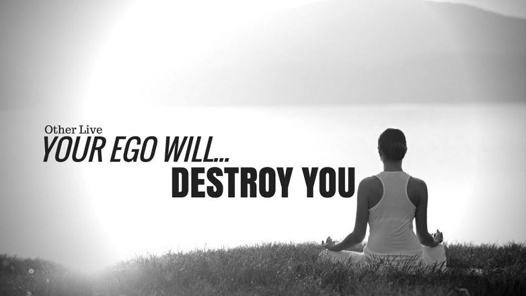 Ego Meaning